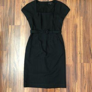 Banana Republic Women's Formal Black Dress Size 2